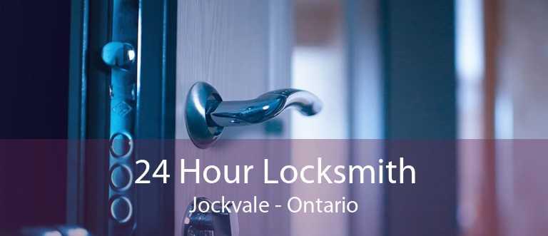24 Hour Locksmith Jockvale - Ontario