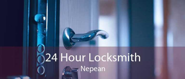 24 Hour Locksmith Nepean