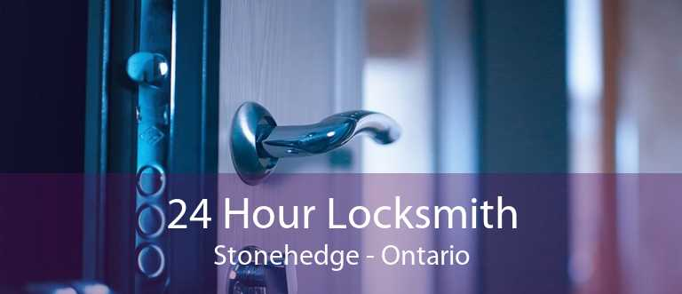 24 Hour Locksmith Stonehedge - Ontario