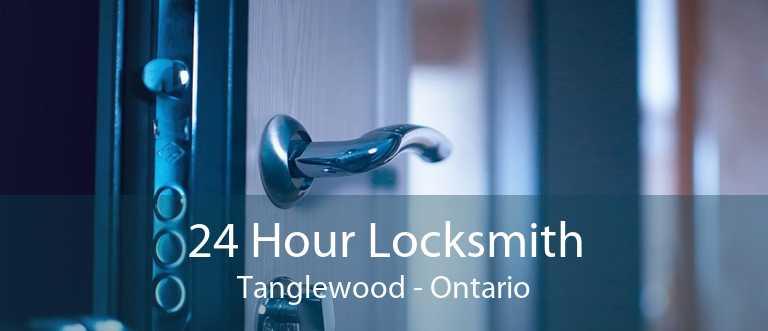 24 Hour Locksmith Tanglewood - Ontario