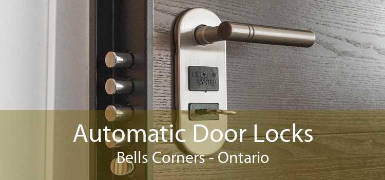 Automatic Door Locks Bells Corners - Ontario