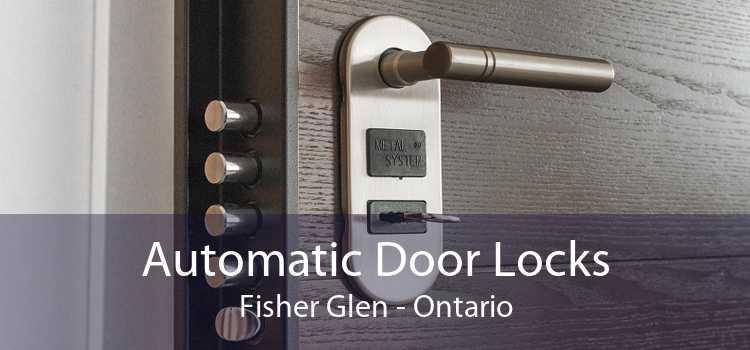 Automatic Door Locks Fisher Glen - Ontario
