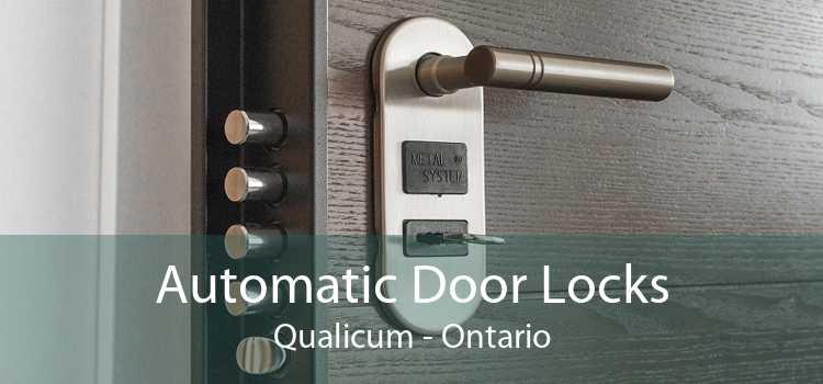 Automatic Door Locks Qualicum - Ontario