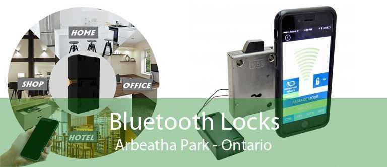 Bluetooth Locks Arbeatha Park - Ontario