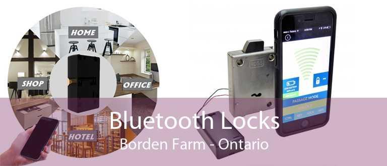 Bluetooth Locks Borden Farm - Ontario