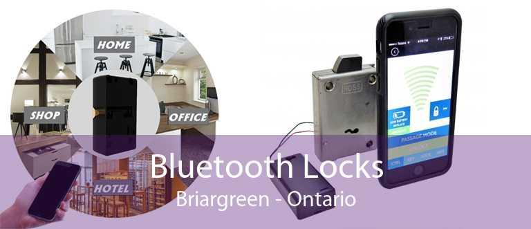 Bluetooth Locks Briargreen - Ontario