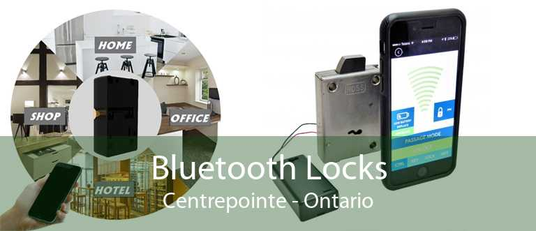 Bluetooth Locks Centrepointe - Ontario
