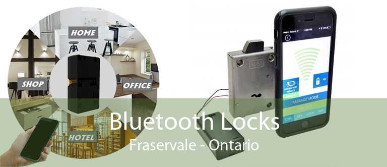 Bluetooth Locks Fraservale - Ontario