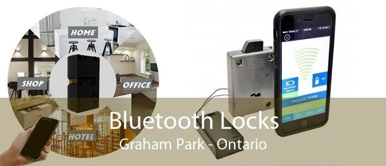 Bluetooth Locks Graham Park - Ontario