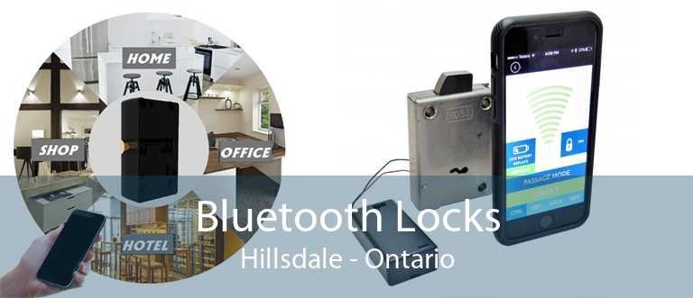 Bluetooth Locks Hillsdale - Ontario