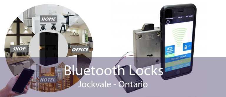 Bluetooth Locks Jockvale - Ontario