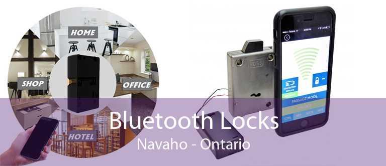 Bluetooth Locks Navaho - Ontario