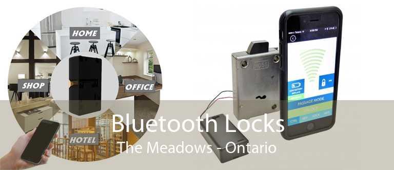 Bluetooth Locks The Meadows - Ontario