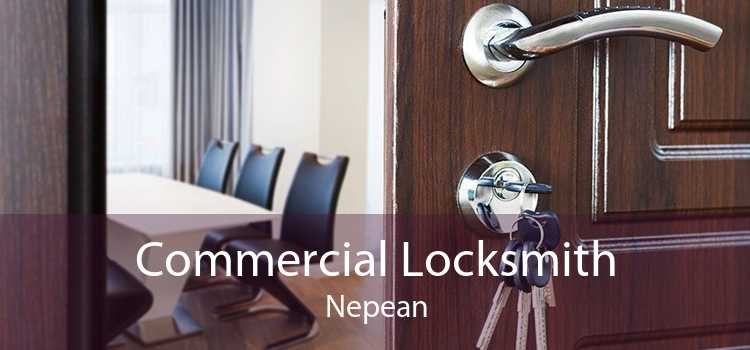 Commercial Locksmith Nepean