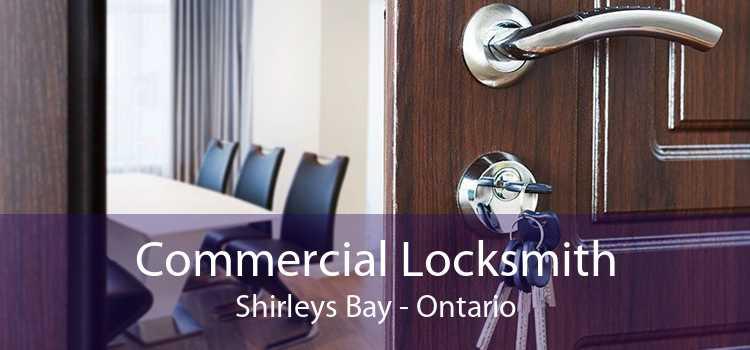 Commercial Locksmith Shirleys Bay - Ontario