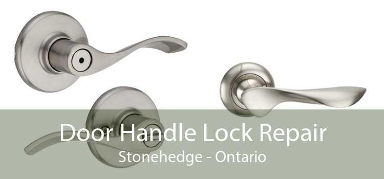 Door Handle Lock Repair Stonehedge - Ontario