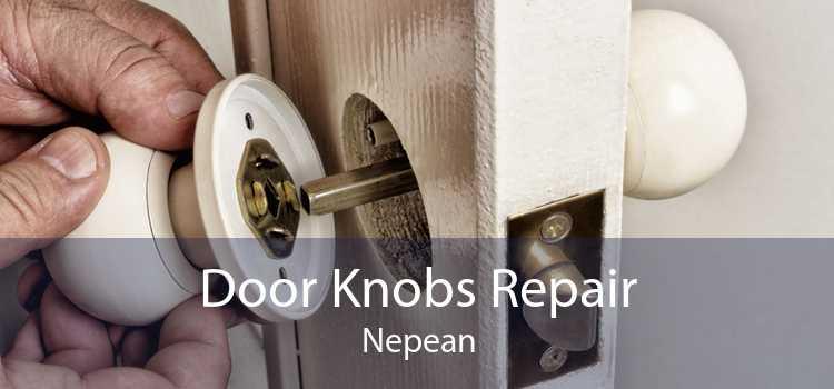 Door Knobs Repair Nepean