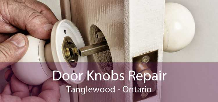 Door Knobs Repair Tanglewood - Ontario