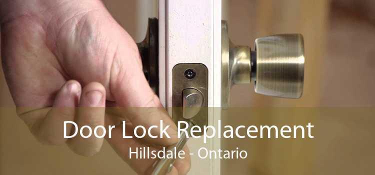 Door Lock Replacement Hillsdale - Ontario