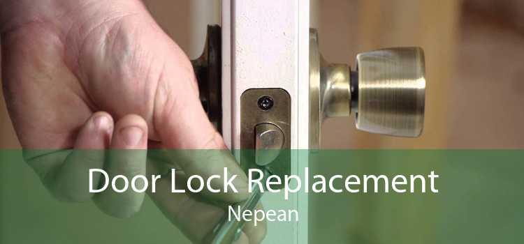 Door Lock Replacement Nepean