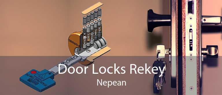 Door Locks Rekey Nepean