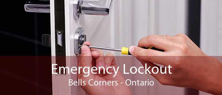 Emergency Lockout Bells Corners - Ontario