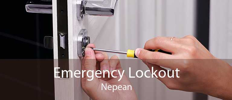 Emergency Lockout Nepean