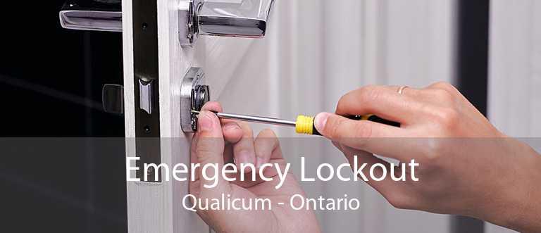 Emergency Lockout Qualicum - Ontario