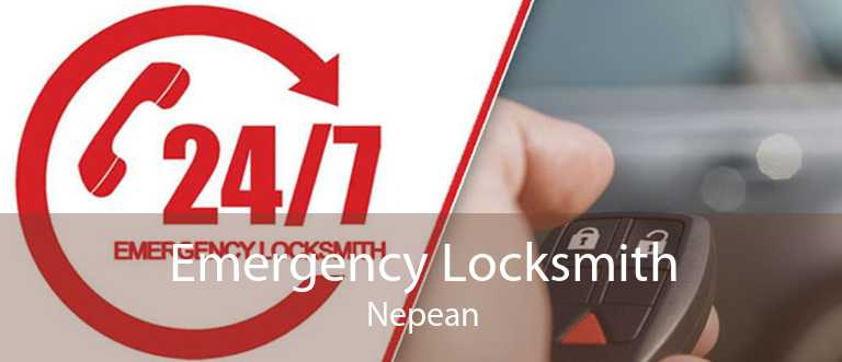 Emergency Locksmith Nepean