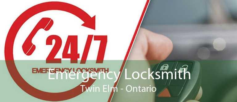 Emergency Locksmith Twin Elm - Ontario