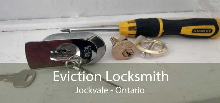 Eviction Locksmith Jockvale - Ontario