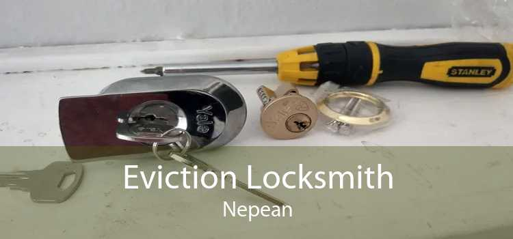 Eviction Locksmith Nepean