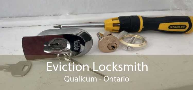 Eviction Locksmith Qualicum - Ontario