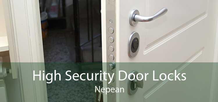 High Security Door Locks Nepean