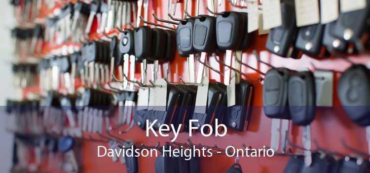 Key Fob Davidson Heights - Ontario