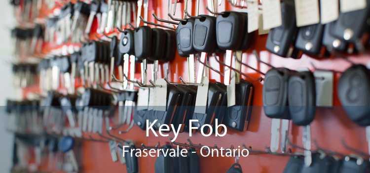 Key Fob Fraservale - Ontario