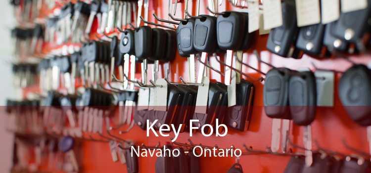 Key Fob Navaho - Ontario
