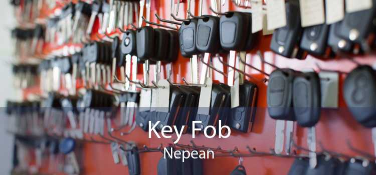 Key Fob Nepean
