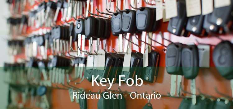 Key Fob Rideau Glen - Ontario