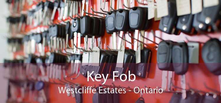 Key Fob Westcliffe Estates - Ontario