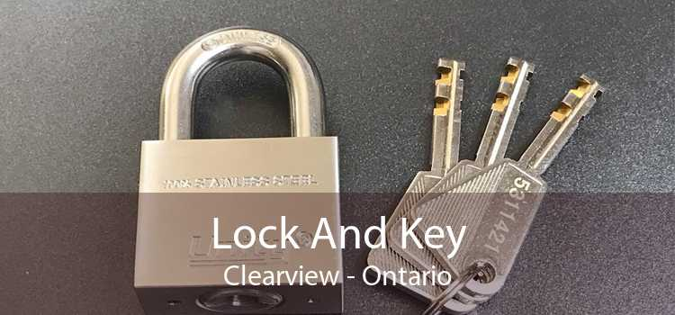 Lock And Key Clearview - Ontario