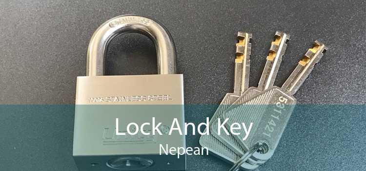 Lock And Key Nepean