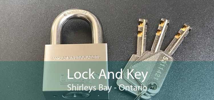 Lock And Key Shirleys Bay - Ontario