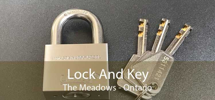 Lock And Key The Meadows - Ontario
