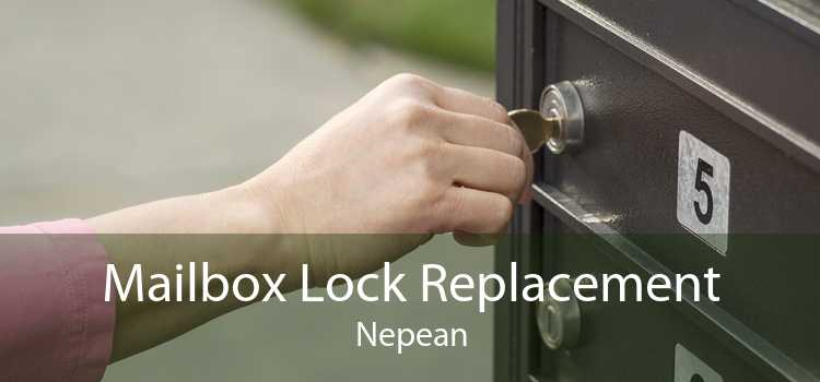 Mailbox Lock Replacement Nepean