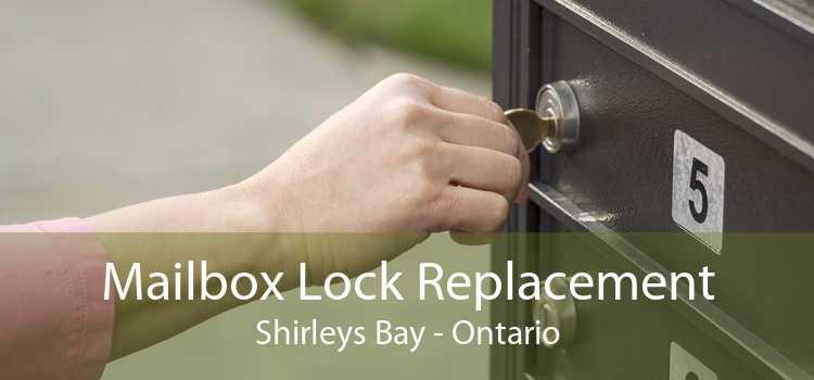 Mailbox Lock Replacement Shirleys Bay - Ontario