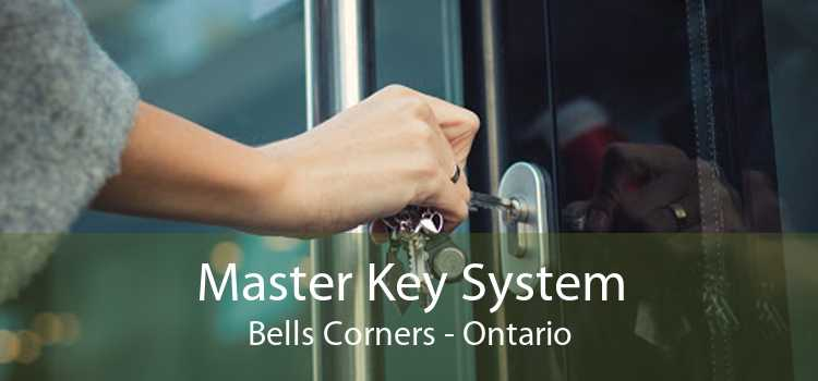 Master Key System Bells Corners - Ontario