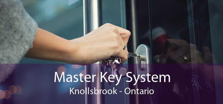 Master Key System Knollsbrook - Ontario