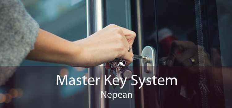 Master Key System Nepean