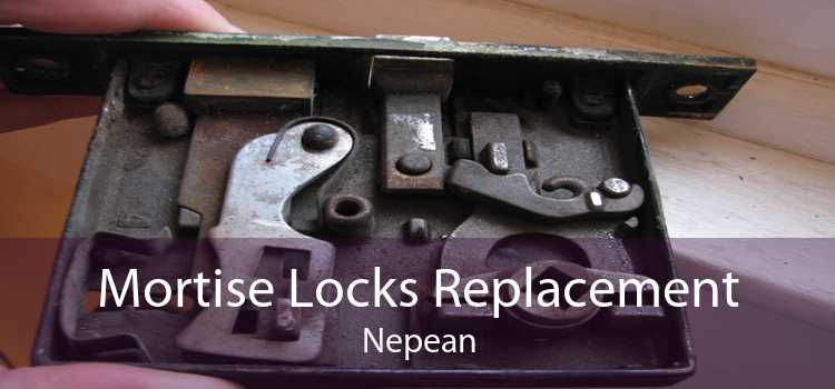 Mortise Locks Replacement Nepean